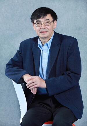 Picture of Prof Xu