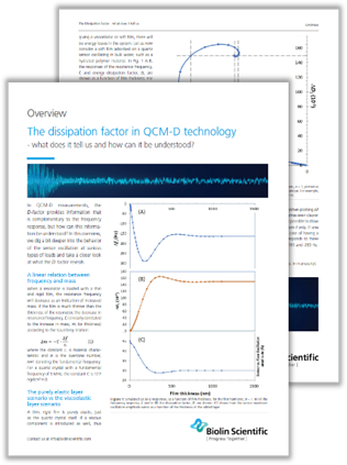What the D-factor tells us